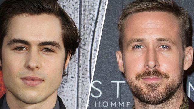 La Vérité sur l'Affaire Harry Quebert : Ryan Gosling aurait pu incarner Marcus Goldman !