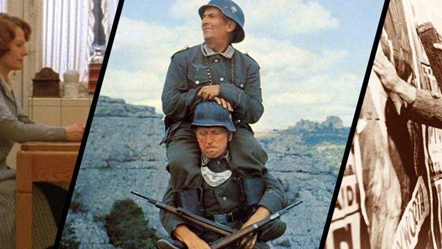Le néoréalisme italien, Martin Scorsese, La Grande Vadrouille… Les influences de Roma