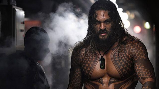 Sorties cinéma : Aquaman surfe sur la vague des premières séances