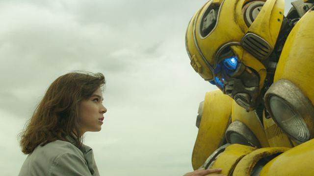 Sorties cinéma : Bumblebee fait rugir son moteur