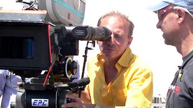 Michel Houellebecq, c'est aussi du cinéma !