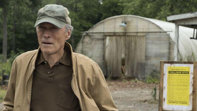 La Mule avec Clint Eastwood : l'histoire vraie derrière le film