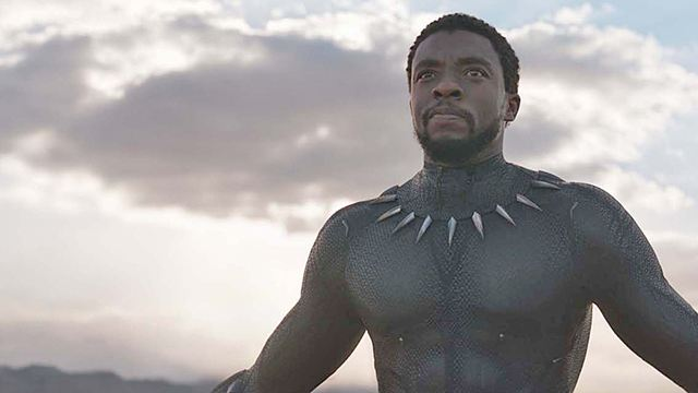 """Ce soir à la télé : on mate """"Black Panther"""" et """"Un Jour sans fin"""""""