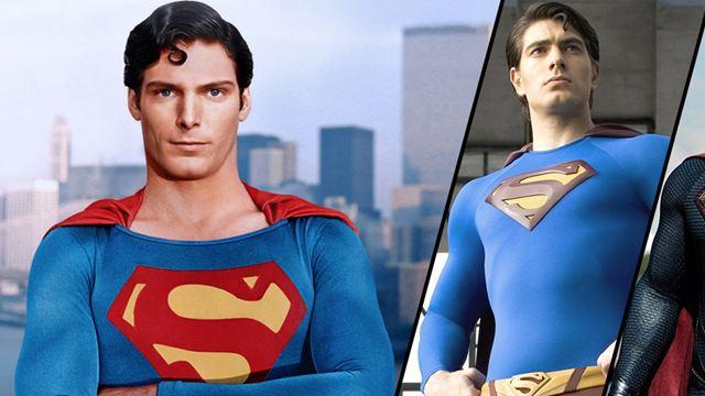 Superman : les films du pire au meilleur selon vos notes