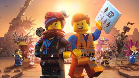 La Grande aventure Lego 2 : découvrez la bande-annonce du jeu vidéo