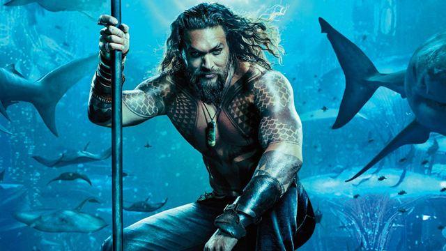 Box-office : Aquaman devient le plus gros succès pour un film DC Comics dans le monde