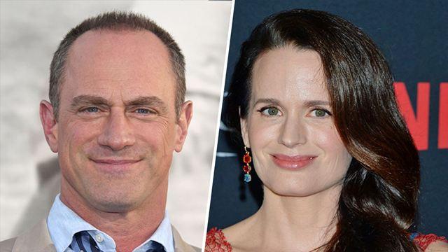 The Handmaid's Tale : Christopher Meloni et Elizabeth Reaser rejoignent le casting de la saison 3