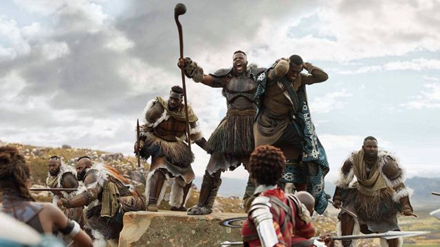 Oscars 2019 : les acteurs d'Avengers et de Black Panther réagissent aux 8 nominations du MCU
