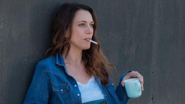 """Sam saison 3 : """"À cause de son cancer, Sam se rend compte qu'elle n'est pas immortelle"""", confie Natacha Lindinger [INTERVIEW]"""
