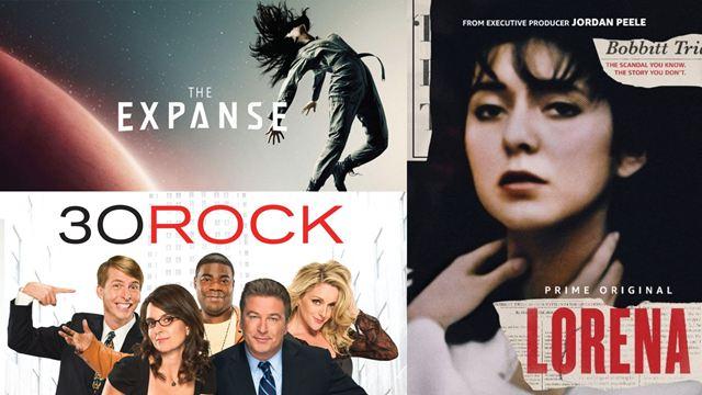 De 30 Rock à The Expanse, ce qui vous attend en février sur Amazon Prime Video