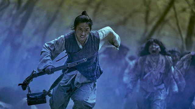 Après Kingdom, quels films et séries de zombies voir sur Netflix ?