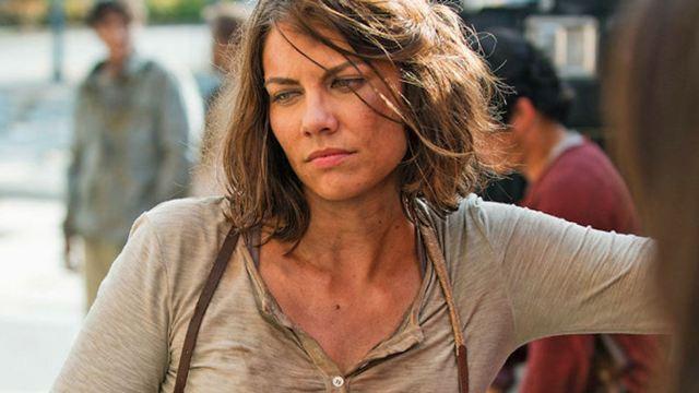The Walking Dead: bientôt un nouveau spin-off consacré à Maggie?