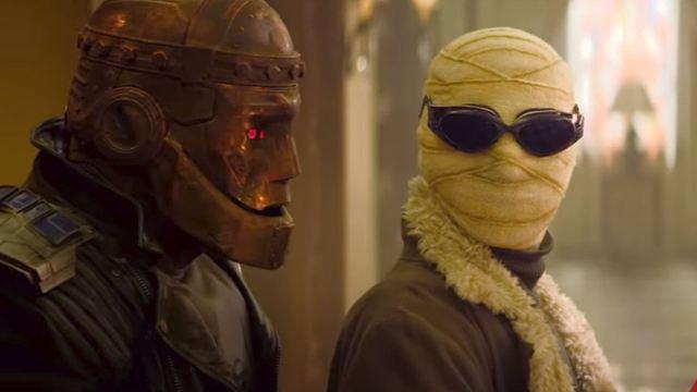 Titans : ce qu'on sait déjà sur le spin off Doom Patrol