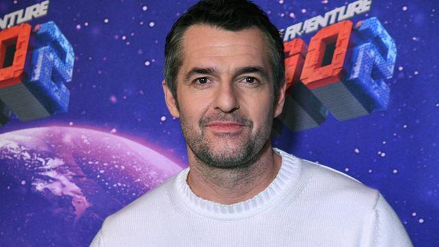 Arnaud Ducret en Xavier Dupont de Ligonnès pour une série de M6