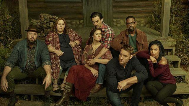 This is us : la série pourrait se conclure au terme de sa saison 6