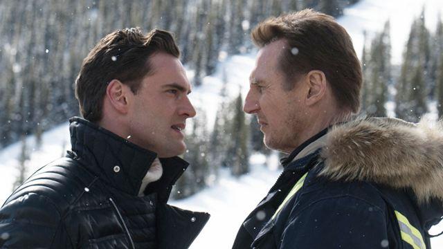 Sang froid : gros plan sur Tom Bateman, baron de la drogue traqué par Liam Neeson