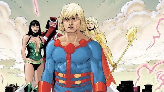 The Eternals : Marvel à la recherche d'un acteur gay pour incarner un nouveau superhéros