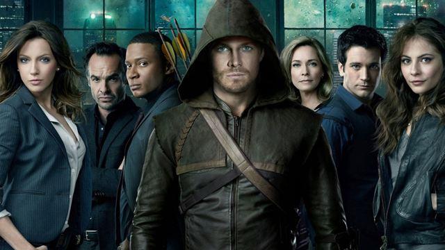 Arrow : les stars de la série réagissent à son annulation