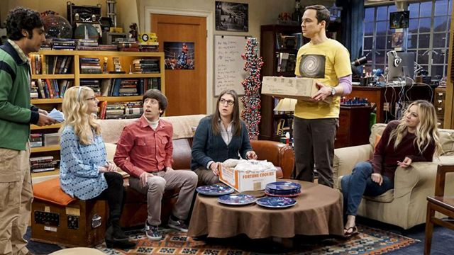 The Big Bang Theory : la date du final révélé et les autres fins de saisons de CBS