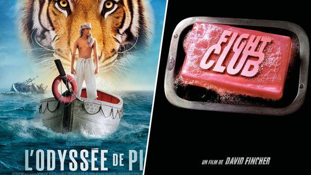 FOX 2000 : Disney abandonne le studio à l'origine de L'Odyssée de Pi, Nos Etoiles Contraires, Fight Club...
