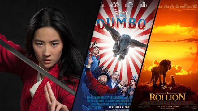 La Petite Sirène, Mulan... Après Le Roi Lion, quels sont les prochains Disney à passer en prises de vues réelles ?