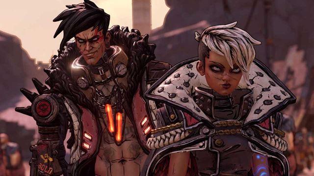 Borderlands 3 : Gearbox dévoile un génial Trailer de son jeu très attendu