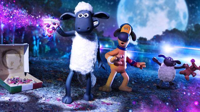 Bande-annonce Shaun le mouton 2 : rencontre du 3ème type pour les animaux de la ferme