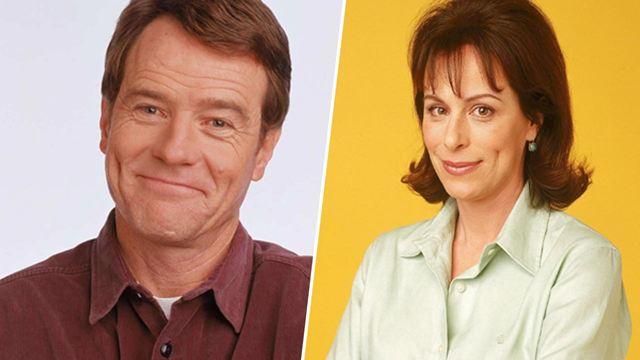Malcolm : 13 ans après la fin de la série, Bryan Cranston retrouve Jane Kaczmarek [PHOTO]