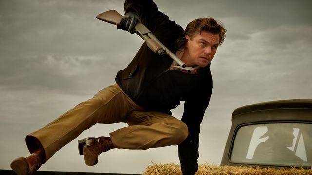 """Once Upon A Time… In Hollywood : """"nostalgique"""", """"captivant"""", """"historiquement douteux"""", le nouveau Tarantino électrise et divise (un peu) Cannes 2019"""