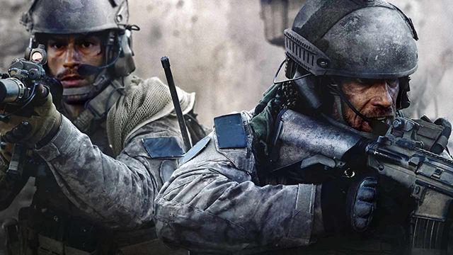 Call of Duty Modern Warfare dévoilé en images par Activision