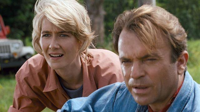 Jurassic World 3 : Sam Neill, Laura Dern et Jeff Golblum de retour ?