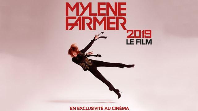 Mylène Farmer : réservez vos places pour le film de son dernier spectacle