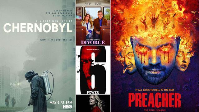 Chernobyl, Divorce, Preacher... Les séries OCS à regarder cet été