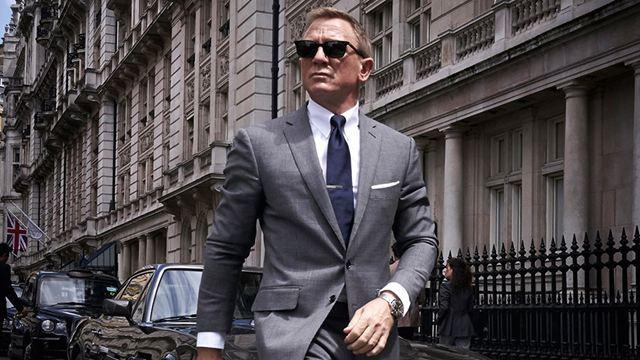 Bond 25, Charlie's Angels, À Couteaux Tirés... Les photos ciné de la semaine