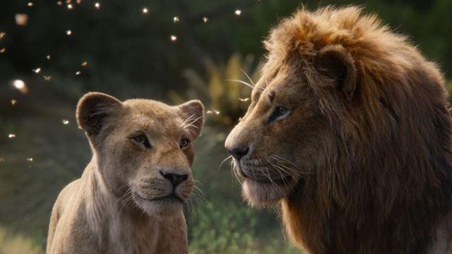 Aladdin, Le Roi Lion... le box-office des remakes de classiques Disney