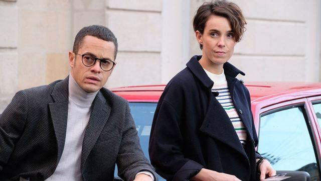 Double Je : France 2 annule sa série policière décalée