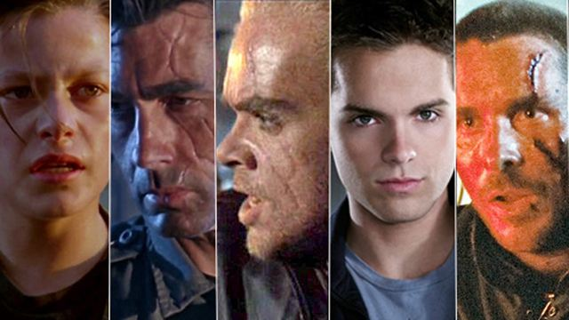 Terminator : Edward Furlong, Christian Bale... Ils ont joué John Connor