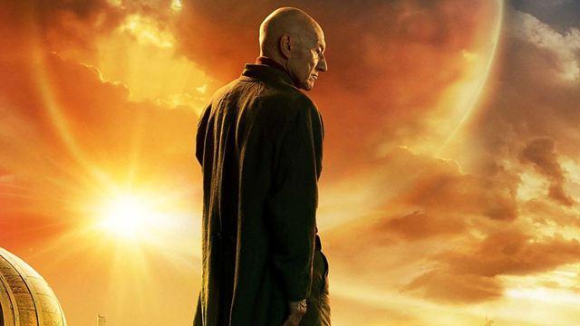 Star Trek Picard : Patrick Stewart retrouve un vieil ami dans la bande-annonce