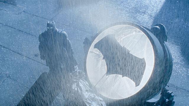 Batman : Ben Affleck préparait un film sur l'asile d'Arkham