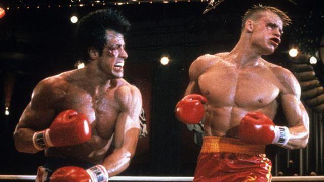 Sylvester Stallone va produire une série d'action avec Dolph Lundgren