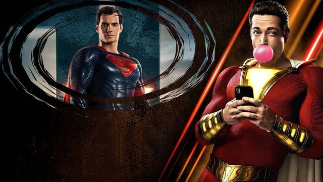 Shazam ! : les 30 références du film DC, de Superman à Annabelle