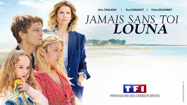 Jamais sans toi Louna sur TF1 : que vaut le téléfilm adapté d'une révoltante histoire vraie ?