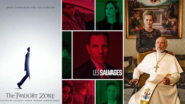 Les séries attendues sur Canal+ en 2019/2020 : Baron noir, Le Bureau des légendes, The New Pope...