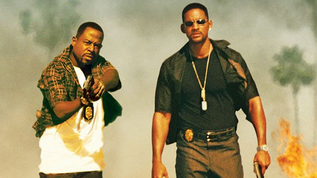 Bande-annonce Bad Boys 3 : les super-flics Will Smith et Martin Lawrence explosent tout !