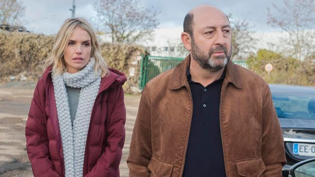 La Part du soupçon : un roman disponible pour prolonger le téléfilm de TF1