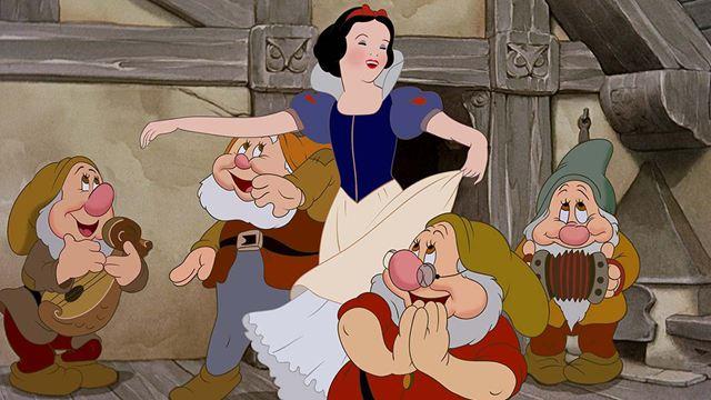 Blanche-Neige : le prochain Disney live sera une comédie musicale