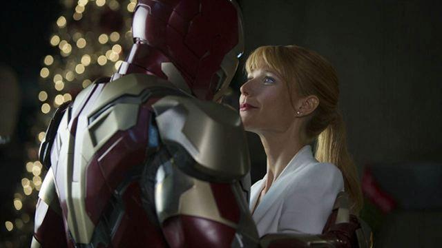Spider-Man : Gwyneth Paltrow avoue (enfin) n'avoir jamais vu Homecoming