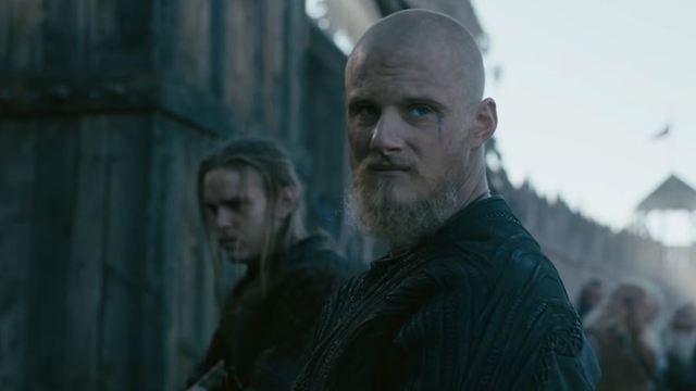 Vikings saison 6 : une date et une bande-annonce sanglante