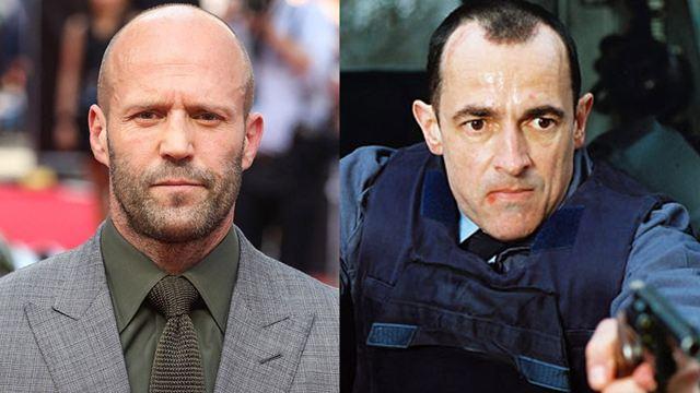 Jason Statham dans un remake du Convoyeur par le réalisateur de Snatch