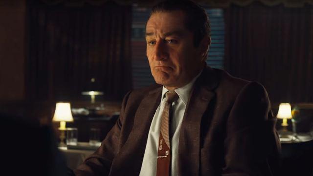 The Irishman sur Netflix : on a vu le film de Martin Scorsese